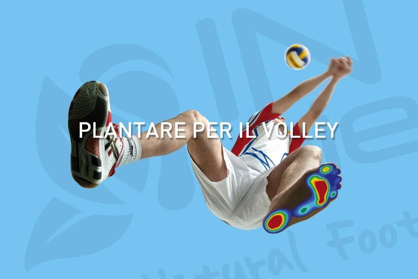 Plantare Sportivo