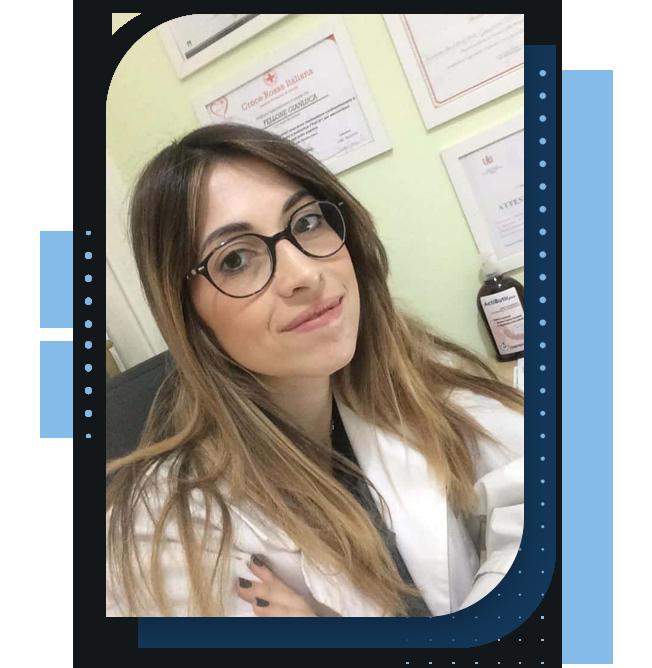 Scirocco Chiara Reumatologo