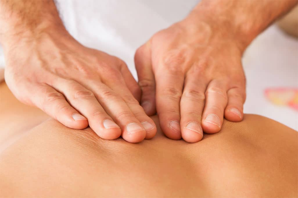 trattamento chiropratico