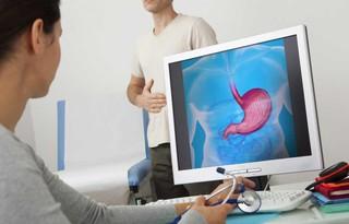 gastroenterologo